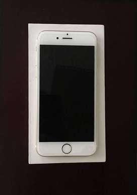 Iphone 6, 16Gb, Gold..!
