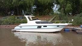 Barco corcovado
