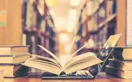 Clases particulares de derecho (virtual y presencial)