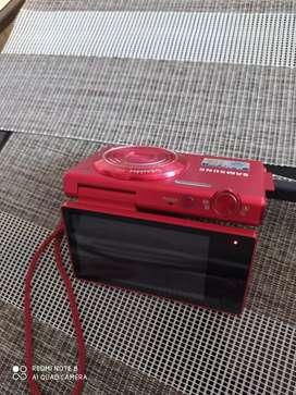 Vendo camara samsung MV800