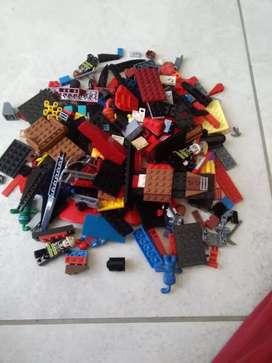 Legos fichas