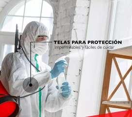 OVEROL IMPERMEABLE PROTECCIÓN