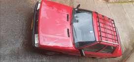 Renault 9 buen estado