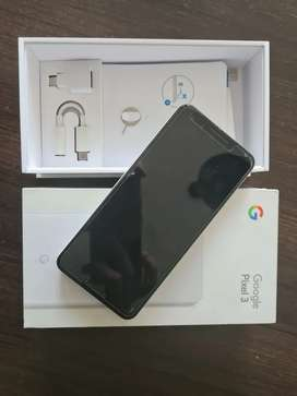 Google Píxel 3 64GB IMPECABLE