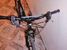 Busco empleo en Ciclismo