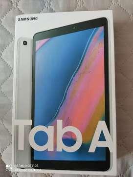Vendo Tablet Samsung Galaxy Tab A with S Pen NUEVA SIN DESTAPAR EMPAQUE