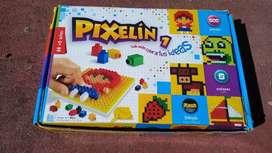 Rasti Pixelín 1 original