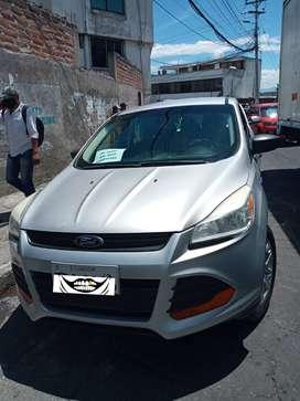 Vendo Ford Escape año 2013