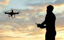 Instructor curso clases de Drones pilotos