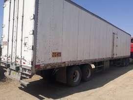 Vendo furgón americano importado operativo