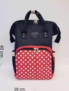 Bolso/mochila maternal