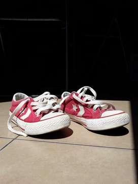 Zapatillas Converse Talle 30