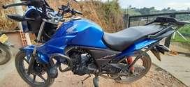 Moto honda cb 110 dlx