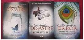 Libros de Jaime McGUIRE