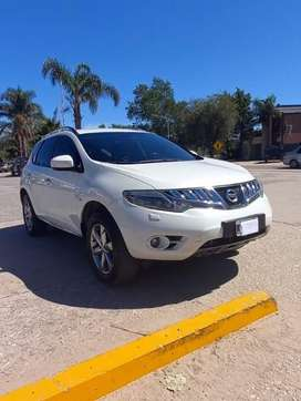 Nissan murano(made in japon)
