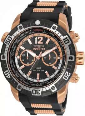 Reloj Invicta Edición Aviator Modelo 24582