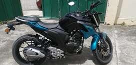 Yamaha Fz 2.50
