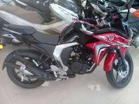 Vendo Yamaha Fazer 2.0 2020