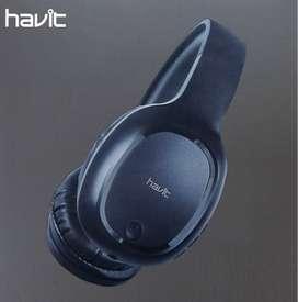 Audifonos Bluetooth Havit Hv-h2590bt Llamadas Musica 4 Horas