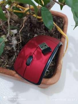 Hermosos mouses inalámbricos