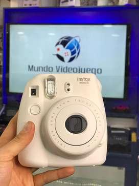Camara Instantanea Instax mini 8