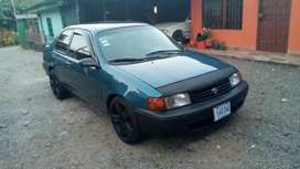 Se cambia toyota tercel