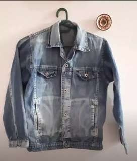 Camperita de jeans T:2