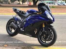 Vendo Yamaha R 6