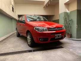 Fiat Palio 1.4 Fire 96900km 2010