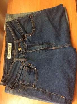 Jeans elastizado