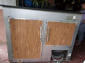Vendo congelador industrial en buen estado