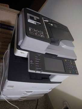 EQUIPO MULTIFUNCIONAL RICOH MP 2852