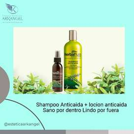 shampoo profesional anticaida