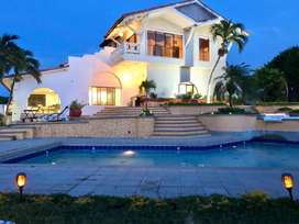 Hermosa casa pradomar