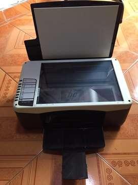 Impresora Hp f2180