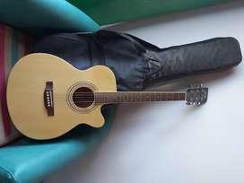 Guitarra criolla acustica Sevilla