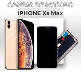Cambio de Modulo Iphone XS MAX