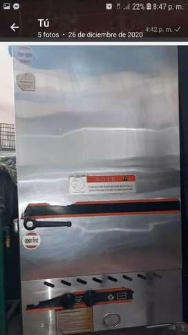 Vendo cosinador de Arroz grande capacidad 70 libras