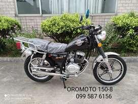 Oromoto 150-8 utilitaria /Azela