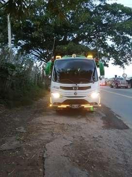 Viajes por Colombia