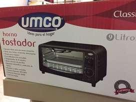 Horno Tostador UMCO Classic