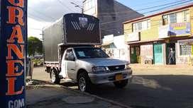 Carpas para camionetas