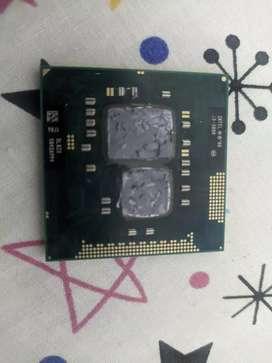 Procesador Intel Core i3-380M para Portátil/Laptop
