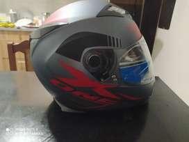 Se vende casco completamente nuevo