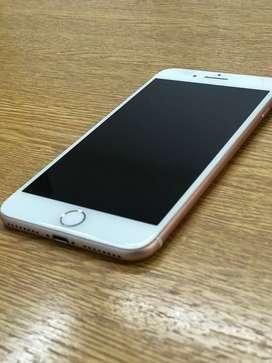 Iphone 7 plus 32gb usado en muy buenas condiciones