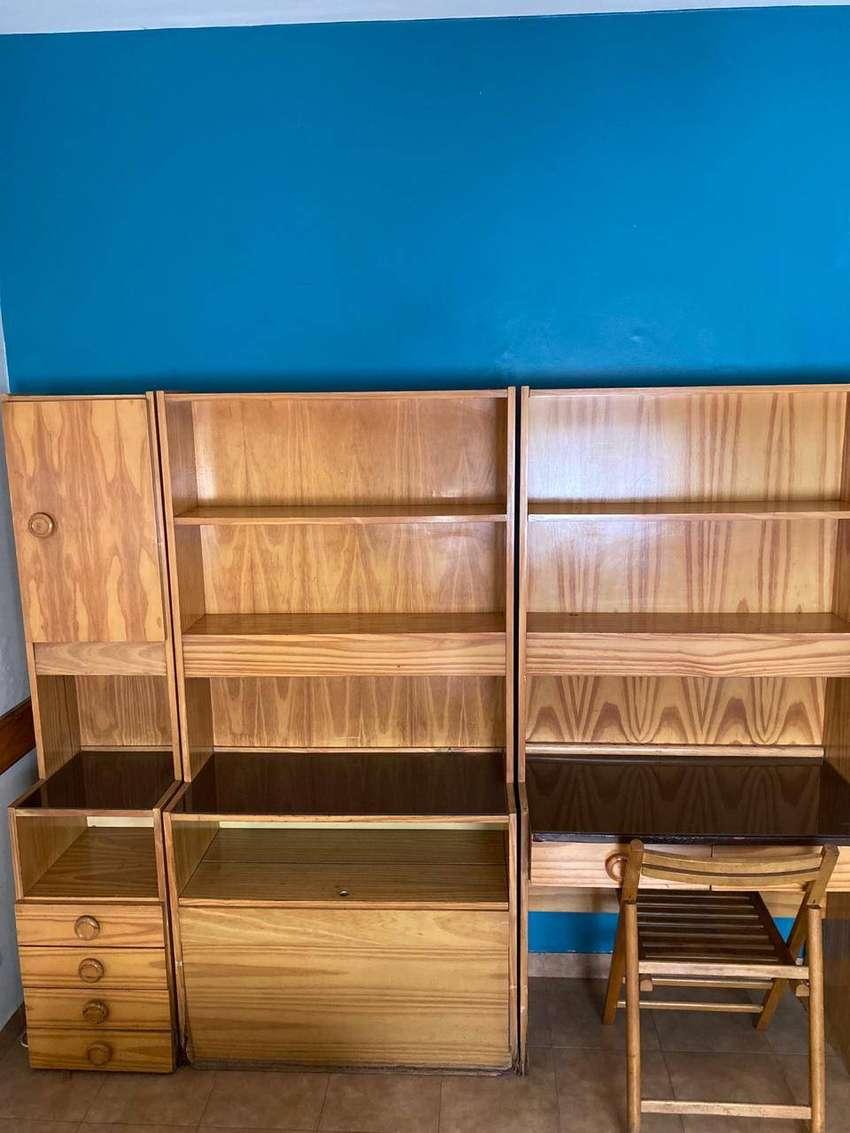 Muebles, camas y silla (Usado) LIQUIDO! 0