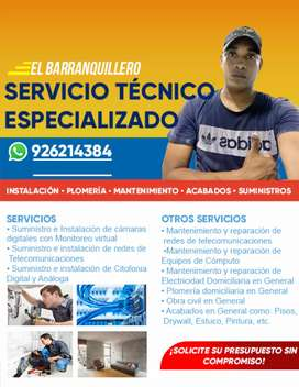 Busco empleo soy  colombiano