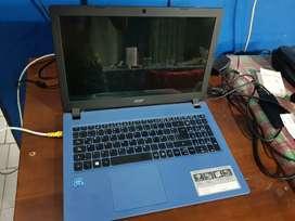 Vendo Notebook Acer aspire 3 Intel Celeron