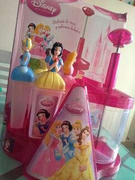 Maquina de Hacer Helados Disney Princess