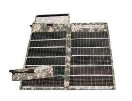 Panel Solar Powerfilm Militar Original Fm15-600 Acu Usmc